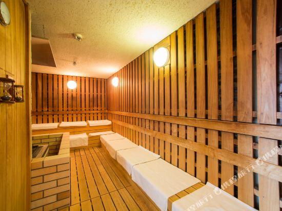 札幌蒙特利埃德爾霍夫酒店(Hotel Monterey Edelhof Sapporo)健身娛樂設施