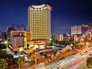 靖江國際大酒店