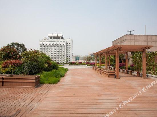 杭州馬可波羅濱湖酒店(Merchant Marco Edgelake Hotel)周邊圖片