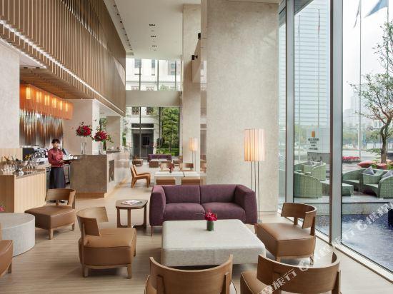 台中日月千禧酒店(Millennium Hotel Taichung)咖啡廳