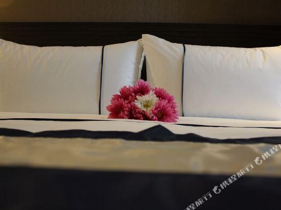 吉隆坡城市便捷唐人街酒店(City Comfort Hotel (China Town) Kuala Lumpur)至尊房