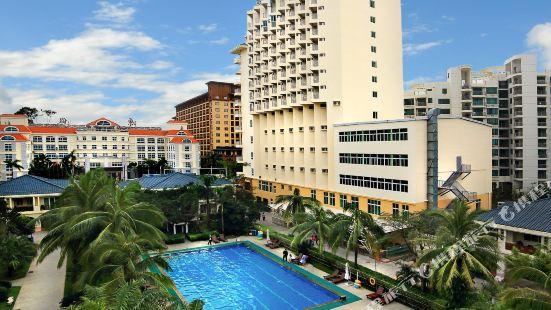 Rongjin Haiyue Hotel