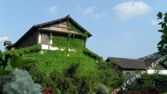 羅萊夏朵·杭州紫萱度假村