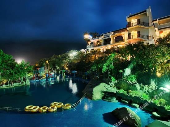 惠比壽温泉度假酒店