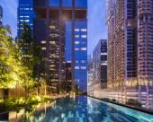 新加坡尚乘奧克伍德豪景酒店公寓 (Staycation Approved)