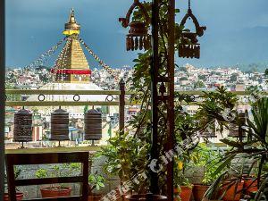 西藏國際酒店(Hotel Tibet International)
