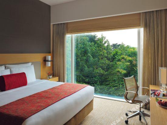 新加坡聖淘沙艾美酒店(Le Méridien Sentosa Singapore)經典客房