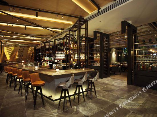 新加坡濱海灣金沙酒店(Marina Bay Sands)餐廳