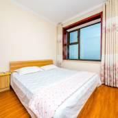 青島金沙灘溫馨海公寓