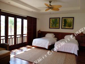 佔帕別墅 - 峴港富麗華別墅酒店(Champa Villa - Furama Villas Danang)