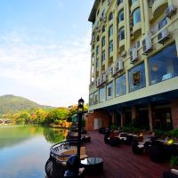 廣州毅華河景温泉度假酒店酒店預訂