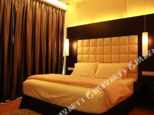 古晉服務式公寓@帝國套房酒店
