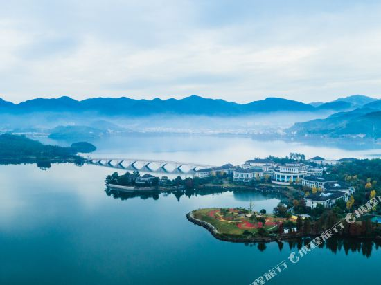 New Century Resort Siming Lake Yuyao