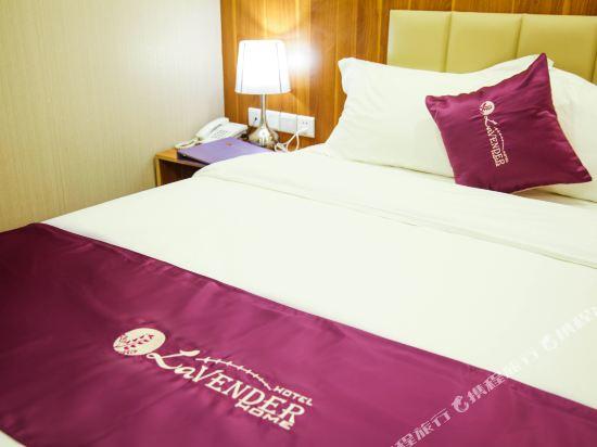 薰衣草河畔酒店(Lavender Riverside)公寓房