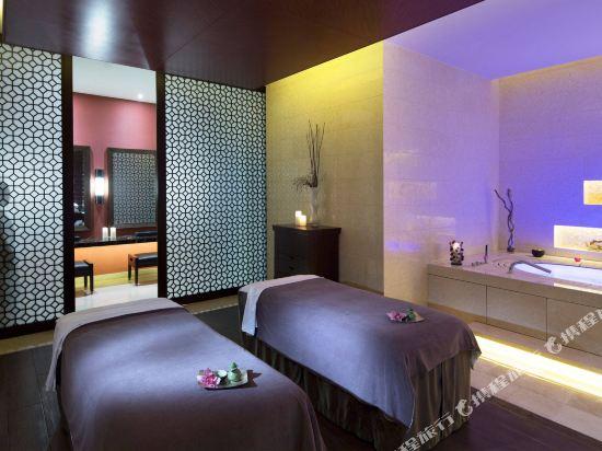 澳門金沙城中心假日酒店(Holiday Inn Macao Cotai Central)SPA