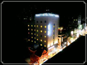 釜山崔尼蒂酒店