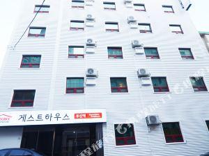 泡菜旅舍釜山站