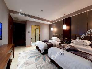 新田皇庭酒店