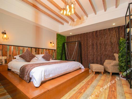 杭州西湖慢享主題酒店(West Lake Manxiang Theme Hotel)午後時光