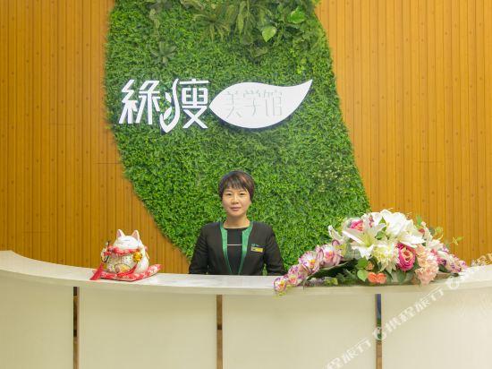 壹航酒店(深圳機場店)(Flight-One Hotel (Shenzhen Airport))豪華大床房