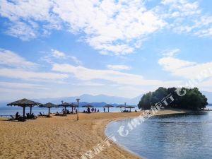 廬山西海漁村