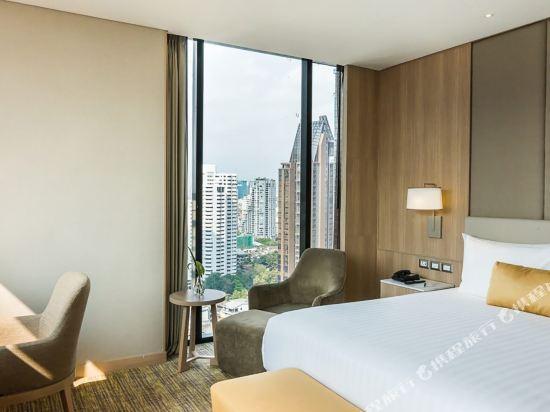 曼谷天空風景酒店(Compass SkyView Hotel Bangkok)俱樂部至尊行政房