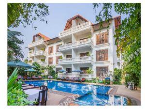 暹粒吳哥城堡公寓酒店