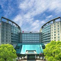 上海浦東機場華美達廣場酒店酒店預訂