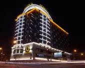 新西伯利亞多米娜酒店