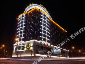 新西伯利亞多米納酒店