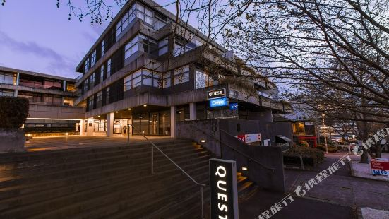 Quest Parnell Serviced Apartments Auckland