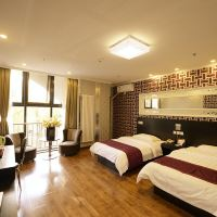 都市118連鎖酒店(北京延慶京張路口店)酒店預訂