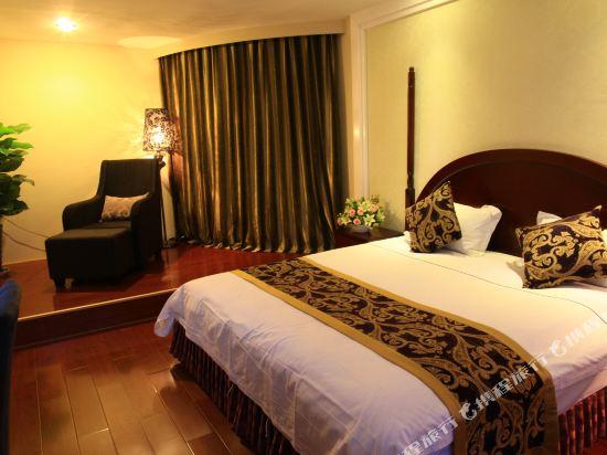 昆明錦華國際酒店(Jinhua International Hotel)商務單間