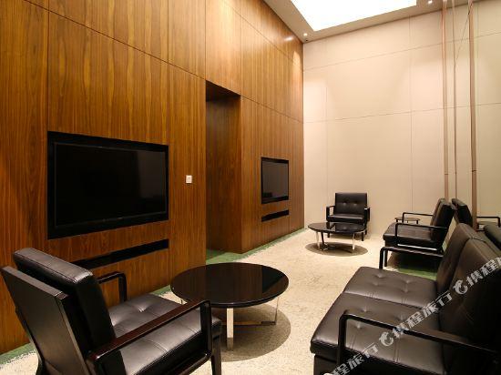 吉隆坡特里貝卡服務式套房酒店(Tribeca Hotel and Serviced Suites Kuala Lumpur)會議室