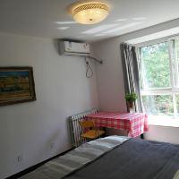 北京楓林人家公寓酒店預訂