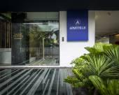 曼谷雅特雅克酒店