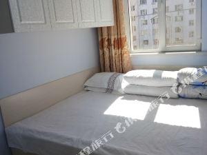 通化集安市浪漫日租房公寓