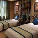 夏邑米蘭風格酒店