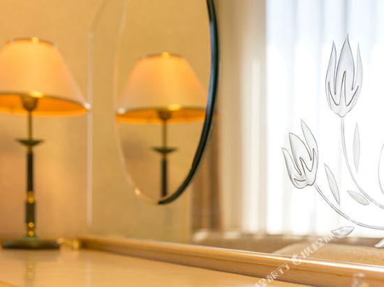 大阪第一酒店(Daiichi Hotel Osaka)奢華雙床房