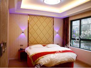 怡萊酒店(臨海東湖小商品城店)(原簡單風尚賓館)