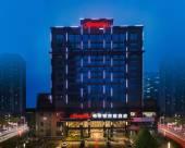 鄭州高新希爾頓歡朋酒店