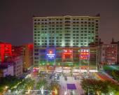柏曼酒店(廣州天河棠東地鐵站琶洲會展中心店)