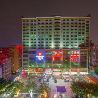 柏曼酒店(廣州棠下琶洲會展店)(原會展中心店)酒店預訂