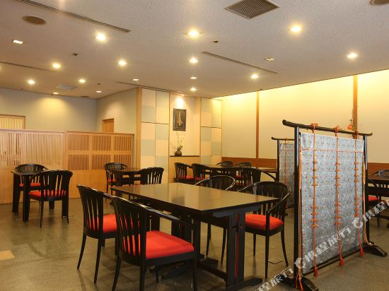 名古屋觀光酒店(Kanko Hotel Nagoya)日式餐廳