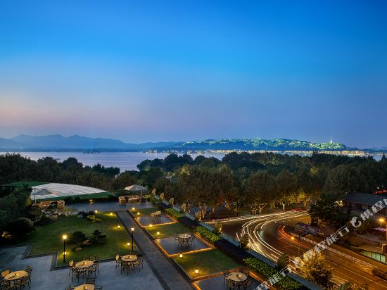 Sofitel Hangzhou West Lake