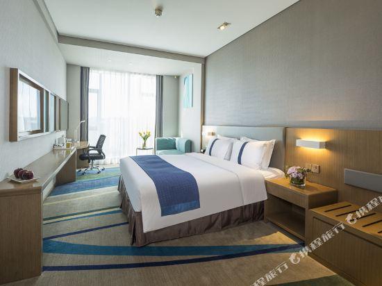 杭州東站智選假日酒店(Holiday Inn Express Hangzhou East Station)促銷房