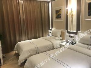 慶陽鑽石伯爵精品酒店