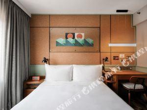 香港逸東酒店