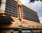 吉隆坡普渡廣場酒店