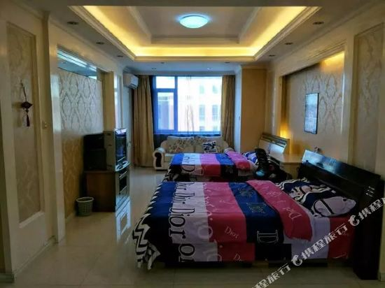 Bohai Gulf Holiday Apartment Wangzai Jiari Branch